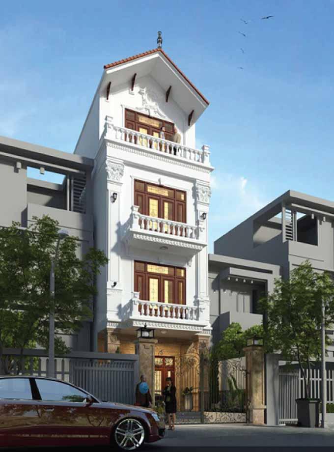 quy định về xây nhà ở